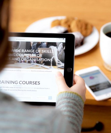 Ctc Online Training