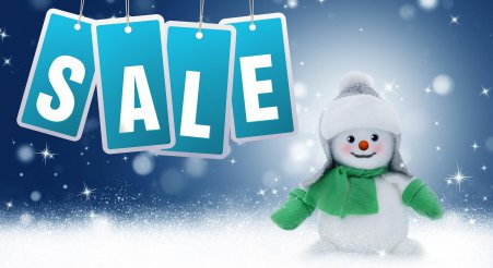 CTC | Winter Offer